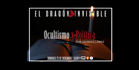 El Dragon Invisible 23/12/2018 10:05