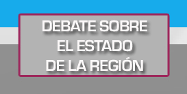 Debate del Estado de la Region 30/10/2018 19:05