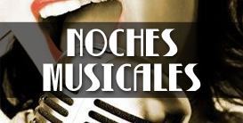 Noches musicales