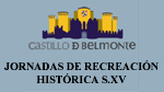 Recreación Castillo de Belmonte