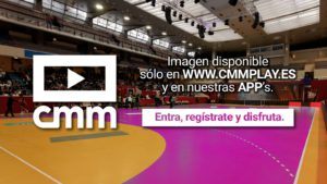 CMMPlay | Play Off Liga Guerreras Iberdrola