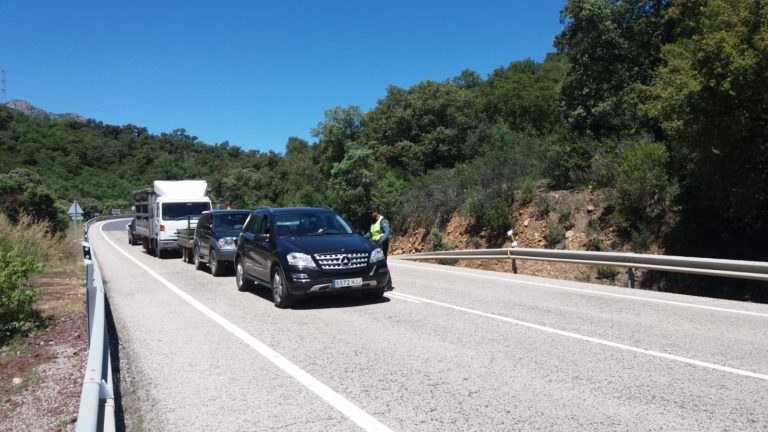 accidente camion n420