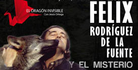 El Dragon Invisible 15/03/2018 22:05