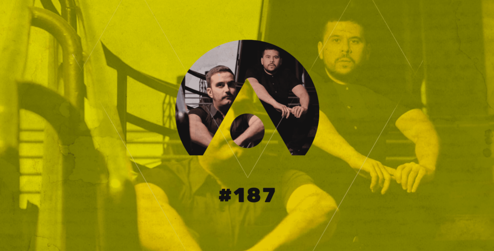 808 Radio #186 / Lopezhouse / CMM Radio – 31/10/2020