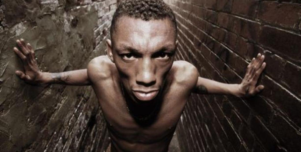 Leyenda 808: 'Hell I Around The Corner' de Tricky