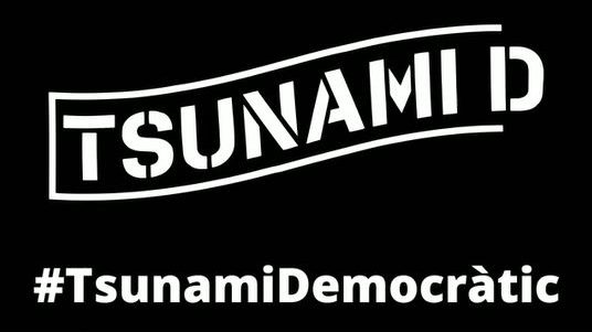 TSUNAMI DEMOCRATIC