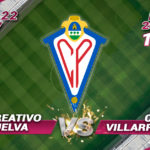 CMMPlay | Recreativo de Huelva - CP Villarrobledo